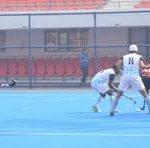All India Police Hockey Championship: Odisha Police starts its journey