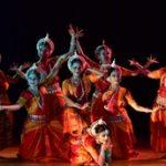 Curtains down on International Odissi Dance Festival