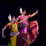 International Odissi Dance Festival Gets Off Today