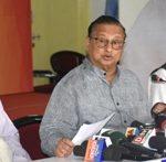 Odisha Congress sees BJP-BJD nexus