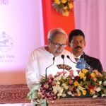 Naveen demands first freedom movement tag for Paika Bidroha, ask for Buxi Jagabandu train