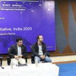 Indian Institute of Management Sambalpur  host a workshop on FinTech start-ups