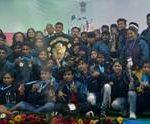 Odisha: Champion in Hausla-2019