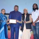 JSPL Foundation's Rashtriya Swayamsiddh Samman conferred on 27 winners