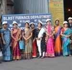 RSP organises sensitisation tour for spouses of employees of Plate Mill