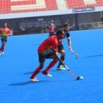 68th All India Police Hockey Championship:ITBP Jalandhar and Tamil Nadu Police match ended in 3-3 tie