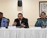 Union minister Jitendra Prasad urges States to follow DoPT posting & transfer guidelines
