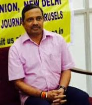 Senior Journalist Prabhat Dash passes away