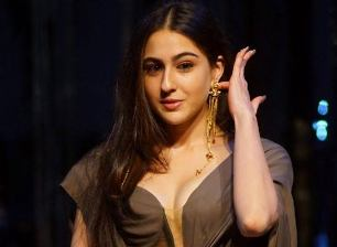 Sara Ali Khan and Wing Commander Abhinandan most searched personalities in Pakistan