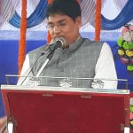 Higher Education reforms will continue: Min Arun Sahoo