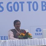 Only nephew Arun  can save BJD, says Naveen's biographer Ruben Banerjee