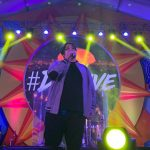 Bollywood singer Divya Kumar crooned in Konark Eco Retreat