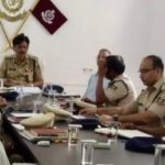 DGP Abhay happy with drive against coal mafias in Angul, Dhenkanal districts