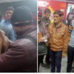 Rajdhani Express TTE returns Rs 92,000 lost money to passenger