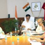 Odisha Police DG stress on 5T in police administration