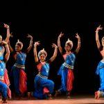 Antardrishti- a tribute in dance to Odissi guru Kelucharan Moahapatra