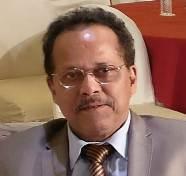 Odisha Nagarik Samaj's new president Lalit Patnaik