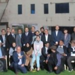 UCCI Meets With Iranian & Chinese Delegations