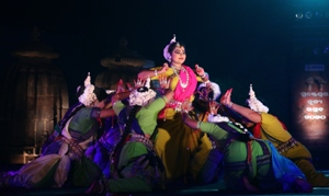 Mukteswar Dance Festival: Curtains down with scintillating group dance performances