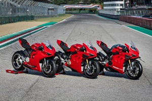 Ducati closes 2019 on a high, with bike sales topping 53,000