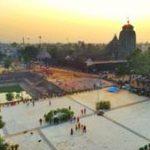 Odisha: The future look of  Lingaraj Temple: