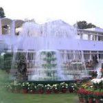 Odisha: Raj Bhavan Garden Opens For Public From Today