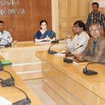 Vedanta's Chinese Employees  at Jharsuguda are under Corona Virus Surveillance