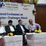 PRCI National Conference on PR Analytics: Challenges Ahead