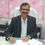 Paradip Port gets Asish Kumar Bose as new deputy chairman