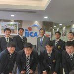JICA's Japanese  rugby coaches to train Odisha school players