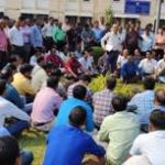 Odisha secretariat employees up in arms over DA issue