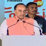 BJP MP Subramanian Swamy pulls up Modi government for nation's economic crisis