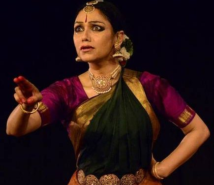 Guru Pankaj Utsav: Mahari Award 2020 goes to Bharatnatyam Dancesue