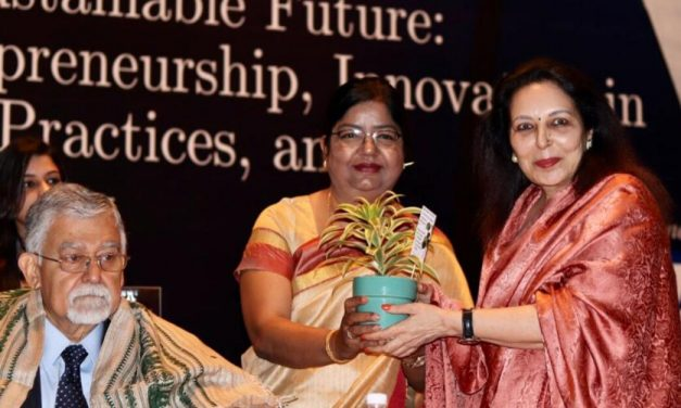 Delhi University SGGS College of Commerce Hosts Int'l Conference