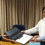 NTPC signs agreement to support sanitary pad manufacturing in Odisha
