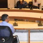 Odisha chief secretary goes for COVID-19 reality check