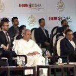 Odisha Signs MoU with FICCI for Make-in-Odisha