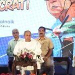 Both BJP & Congress leaders shower praises on Naveen Patnaik's father