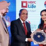 JSPL wins Golden Peacock Award for CSR