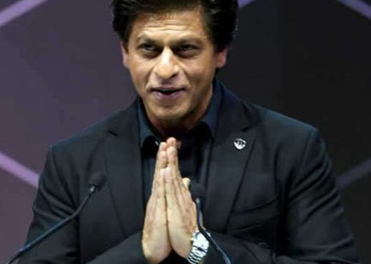 Bollywood Badshah Shah Rukh Khan chips in for COVID-19 relief