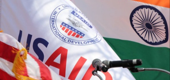 USAID provides $2.9 million to supportn India's COVID-19 efforts