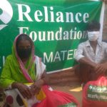 Reliance Foundation reaches needy families in Bhubaneswar & Cuttack