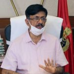Odisha Police DG works out strategy to protect doctors & health workers