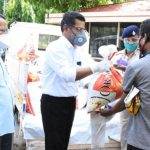 XUB reaches Covid pandemic hit poor in slums, donate Rs 12.50 lakh to CMRF