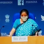FM Sitharaman announce Rs 4 lakh crore package for MSME