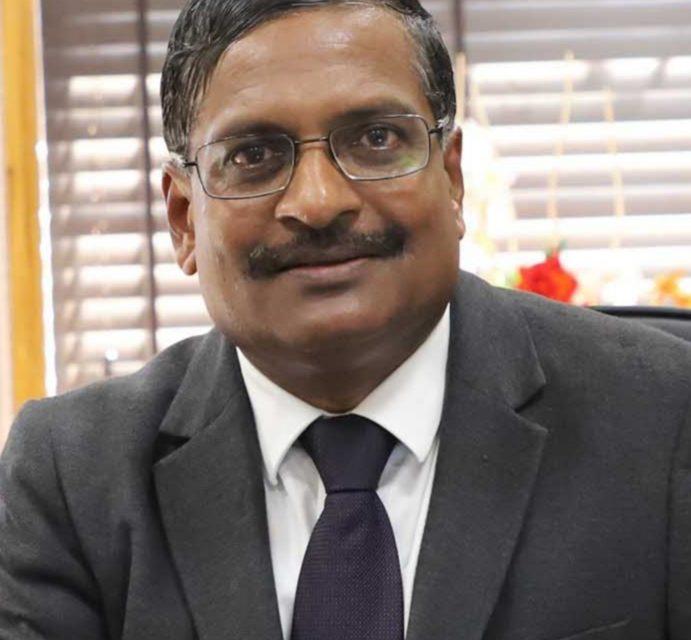 IIM-S makes pioneering way to conduct exam
