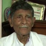 Odisha CM condoles death of former MP Bhavani Patnaik
