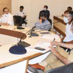 Odisha on high alert for cyclone Amphan