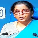 FM Nirmala's 5th tranche dwells on 7 issues including State Resources, Health & MGREGA