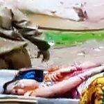 Cyclone Amphan girl born in fire brigade van in Odisha